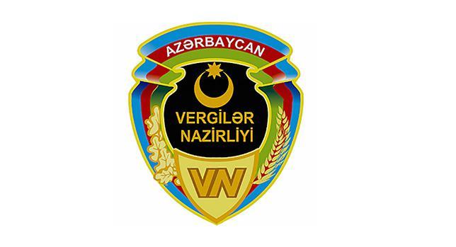 Azərbaycan Respublikasının İqtisaiyyat Nazirliyi yanında Dövlət Vergi Xidməti